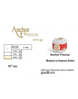 ANCHOR FRECCIA 200G