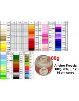 ANCHOR FRECCIA 100G