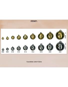 CASCABELE 520401.08