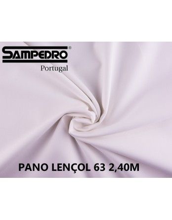 PANO LENÇOL 63 300