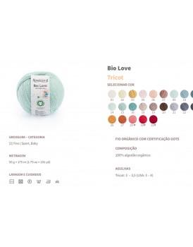 BIO LOVE 50G
