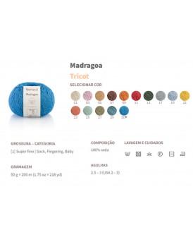 MADRAGOA 50G