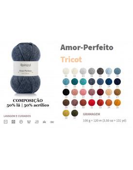AMOR-PERFEITO 100G