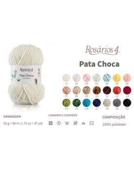 PATA CHOCA 50G 82700