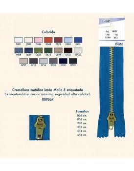FECHO 10 METAL 9667