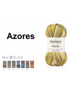 AZORES 100G