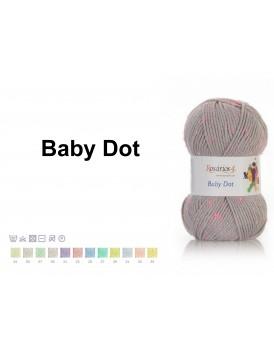 BABY DOT 100G