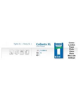 COLLANT LYCRA C/PAINEL