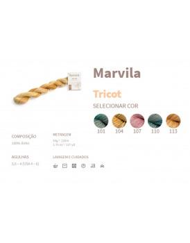 MARVILA 50G