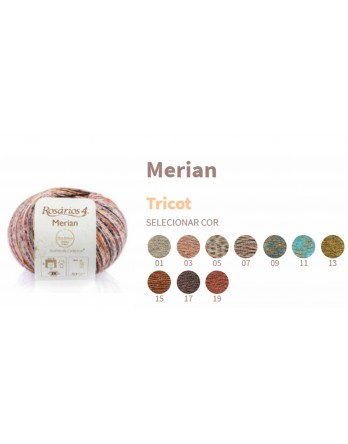 MERIAN 50 G