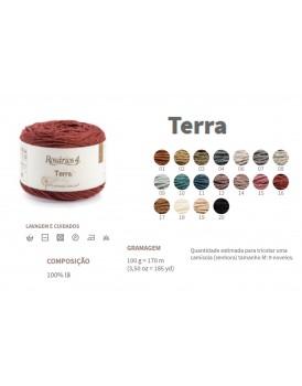 TERRA 100% LA 100G